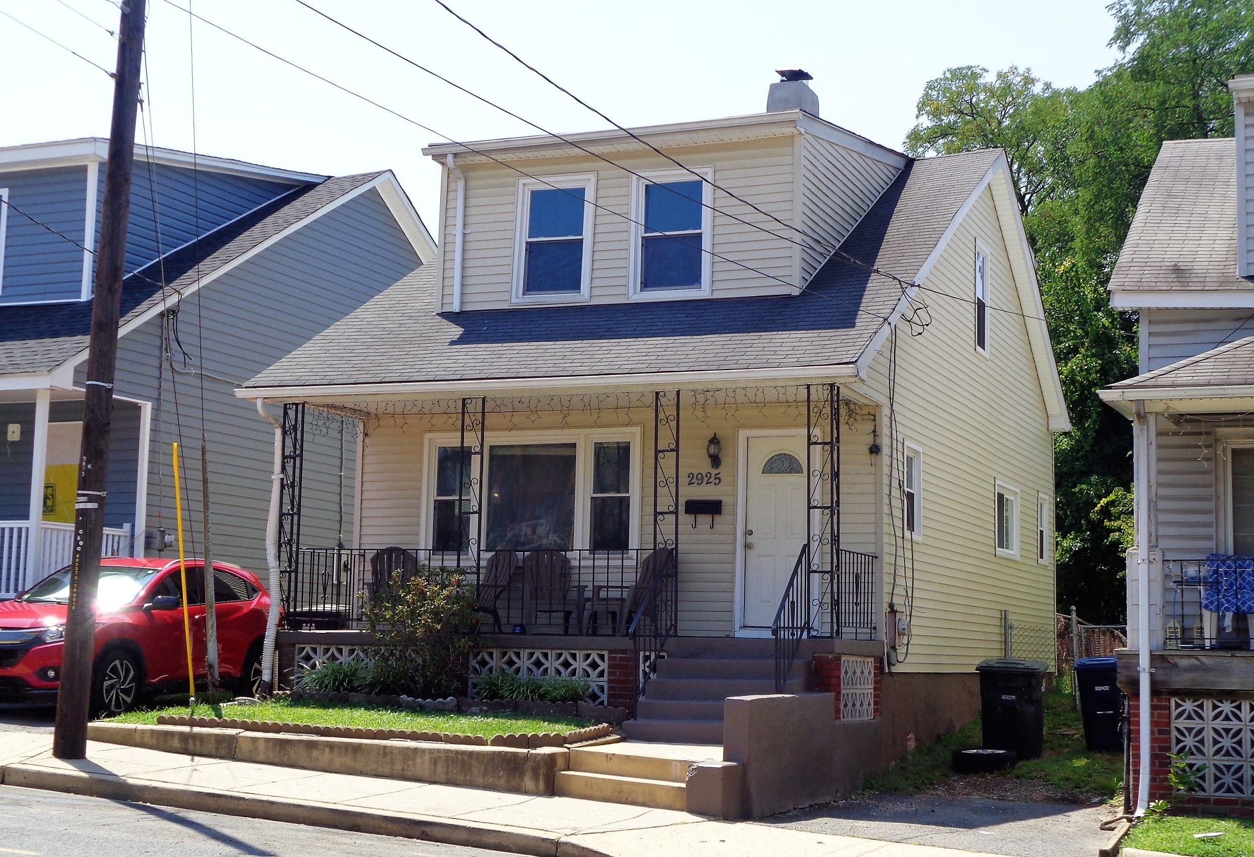 2925 Stanton Rd SE, Washington, DC