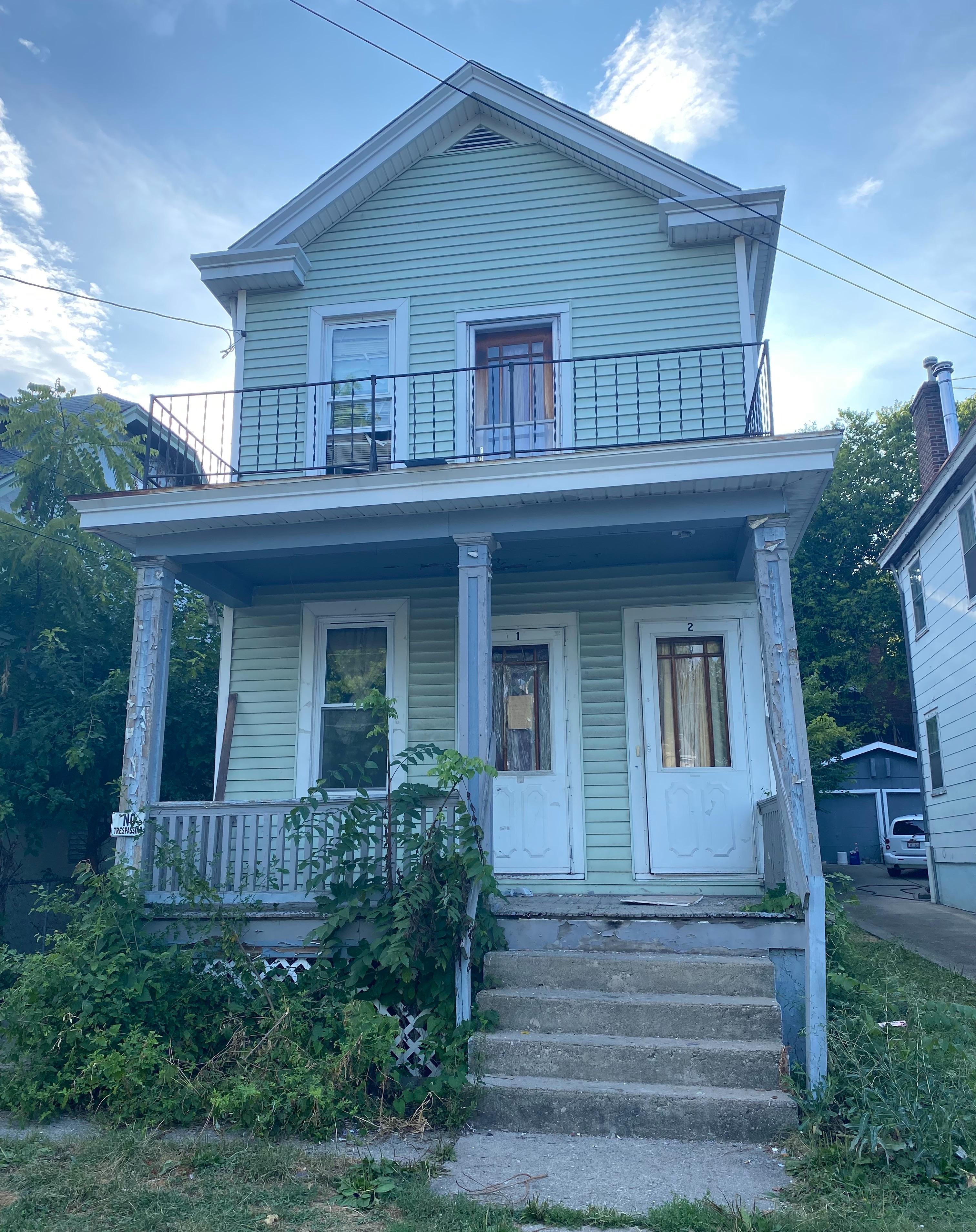 1667 1st Ave, Cincinnati, OH