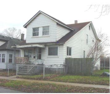 7X E Auburn Ave, Ecorse, MI