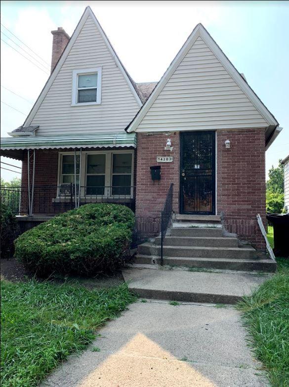 14XXX Cloverlawn Ave, Detroit, MI
