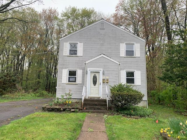 307 Rockwell Ave, Bloomfield, CT