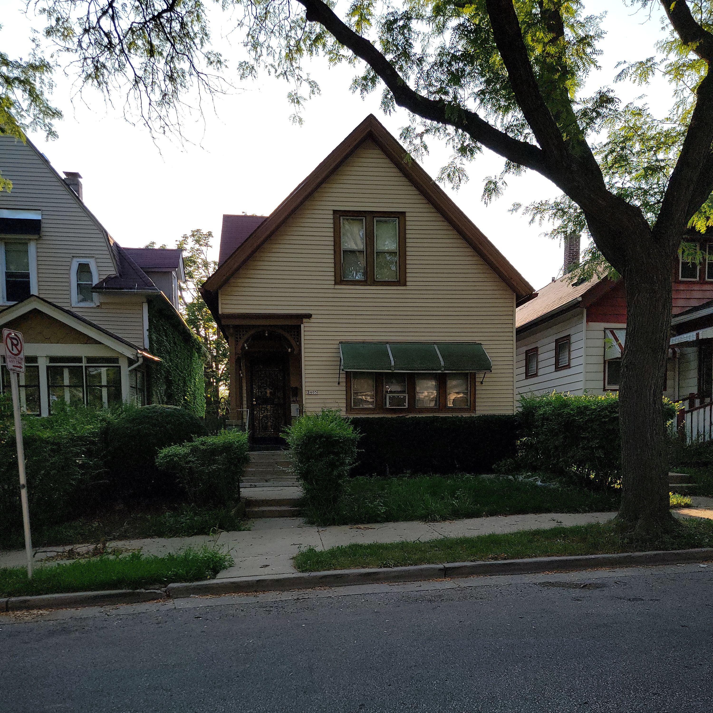 3405 N 11th St, Milwaukee, WI