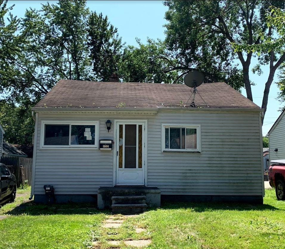 138XX Marshall Ave, Warren, MI