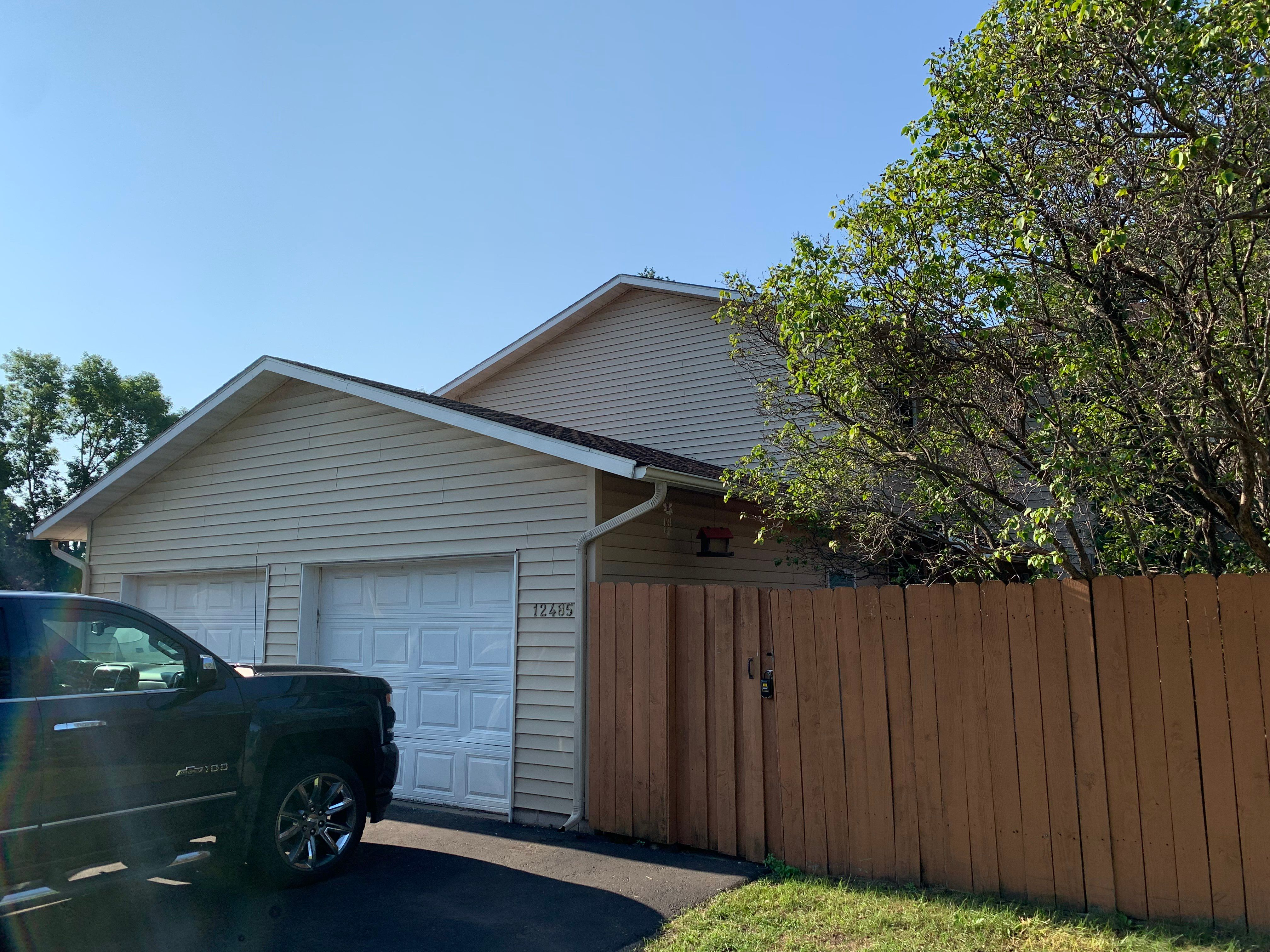 12485 Redwood St NW, Coon Rapids, MN