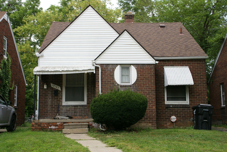 12107 Payton St, Detroit, MI