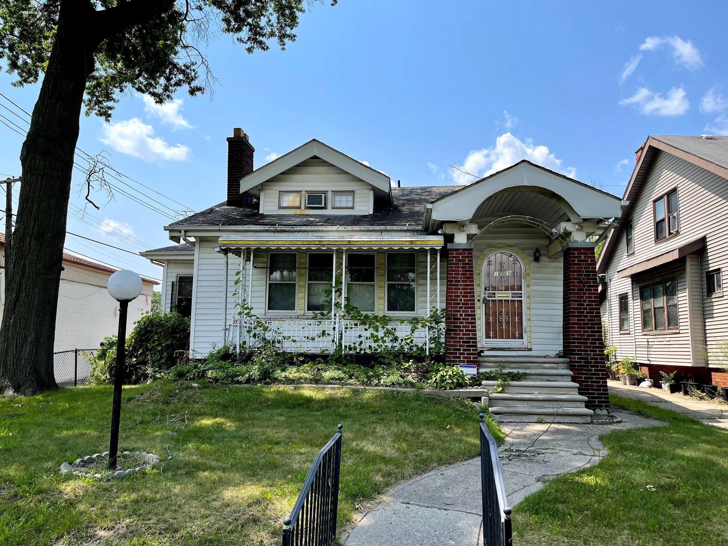16129 Inverness St, Detroit, MI