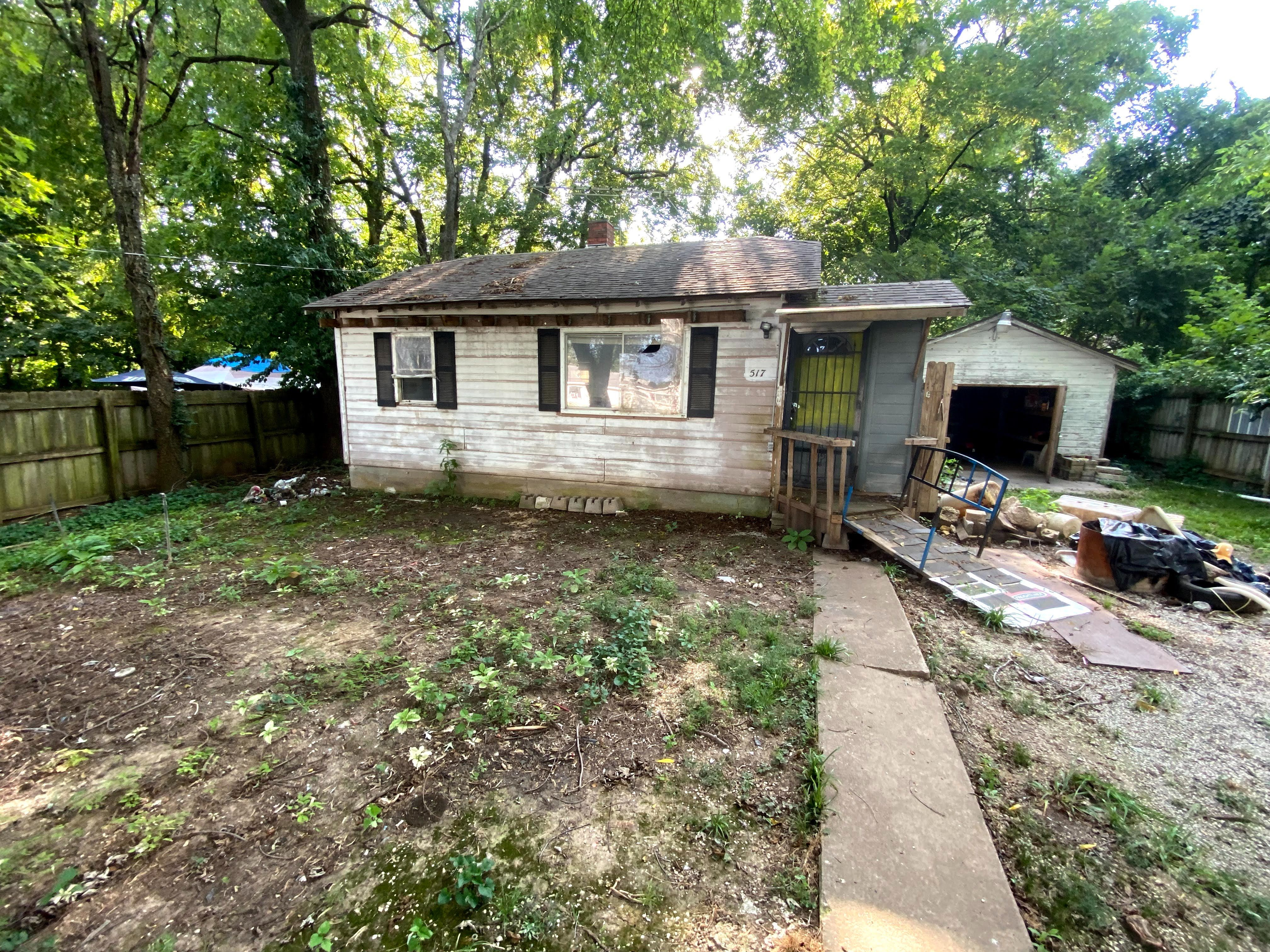 517 S Lafontaine Ave, Springfield, MO