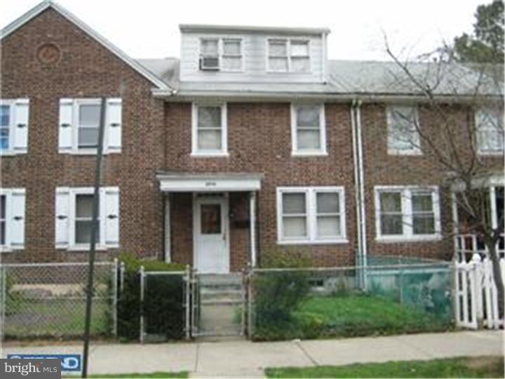 2804 Yorkship Rd, Camden, NJ