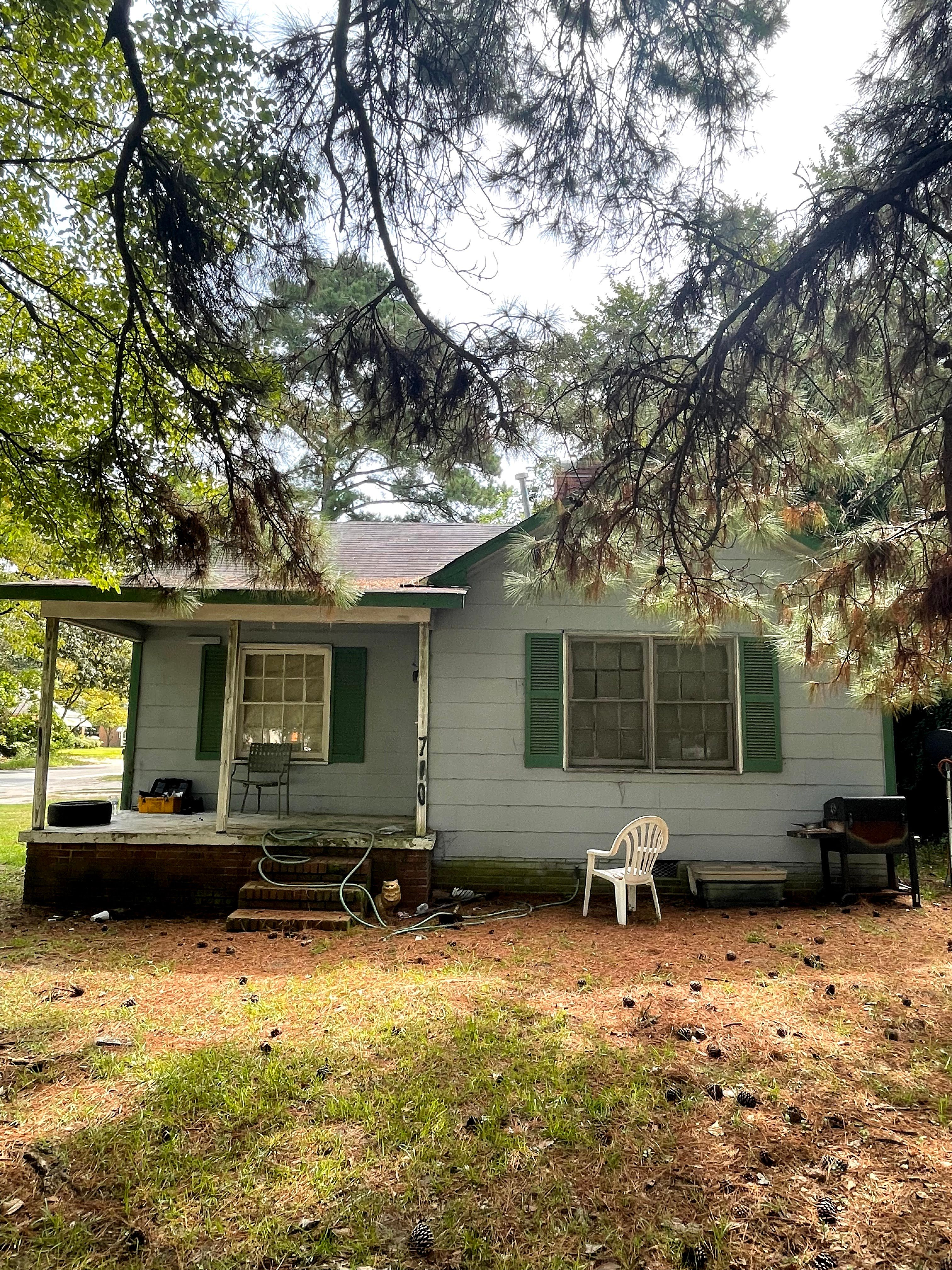 710 Rudolph St, Goldsboro, NC