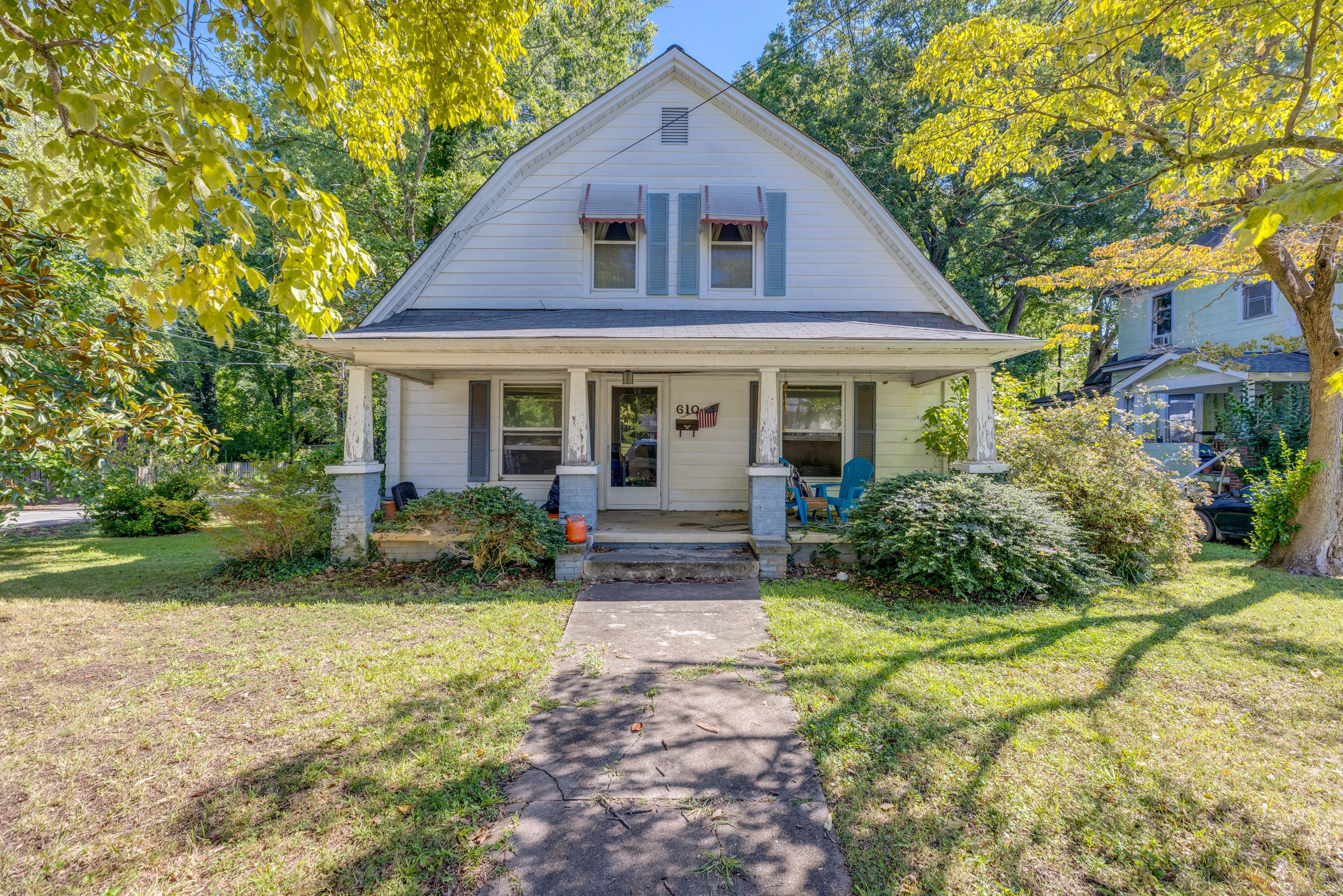610 4th St, Spencer, NC