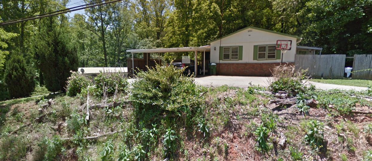 261 Mills Gap Rd, Asheville, NC