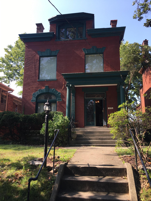 1278 Cherokee Rd, Louisville, KY