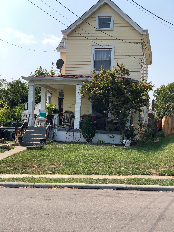 3971 Trevor Ave, Cincinnati, OH