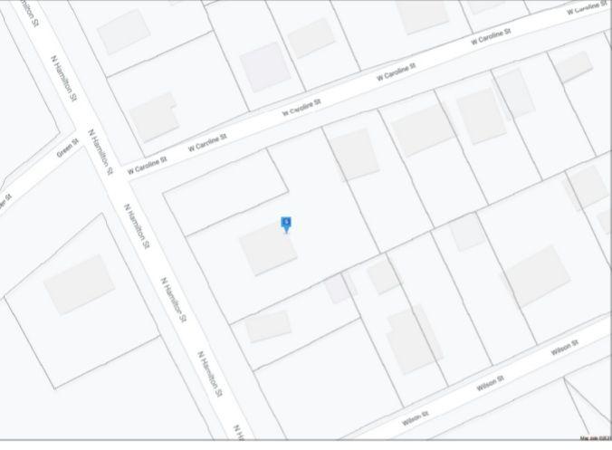 206 N Hamilton St, Williamston, SC