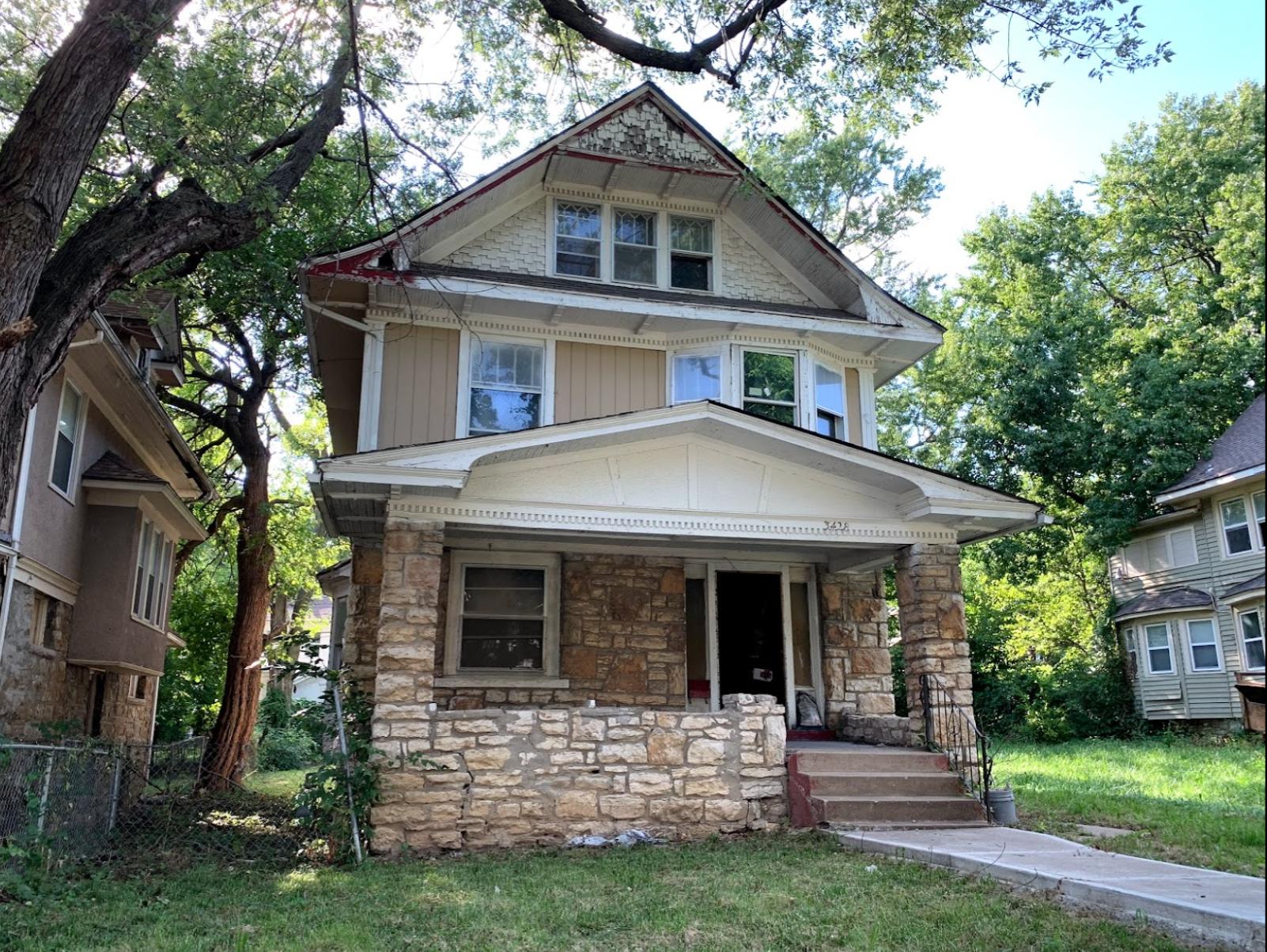 3428 College Ave, Kansas City, MO