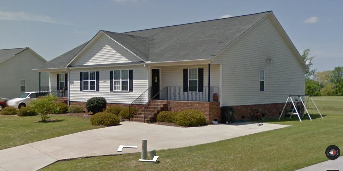 2110 Oak Bend Dr<br />Greenville, NC