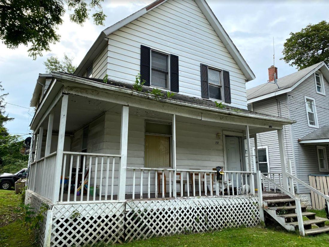 157 W Howard St, Pontiac, MI