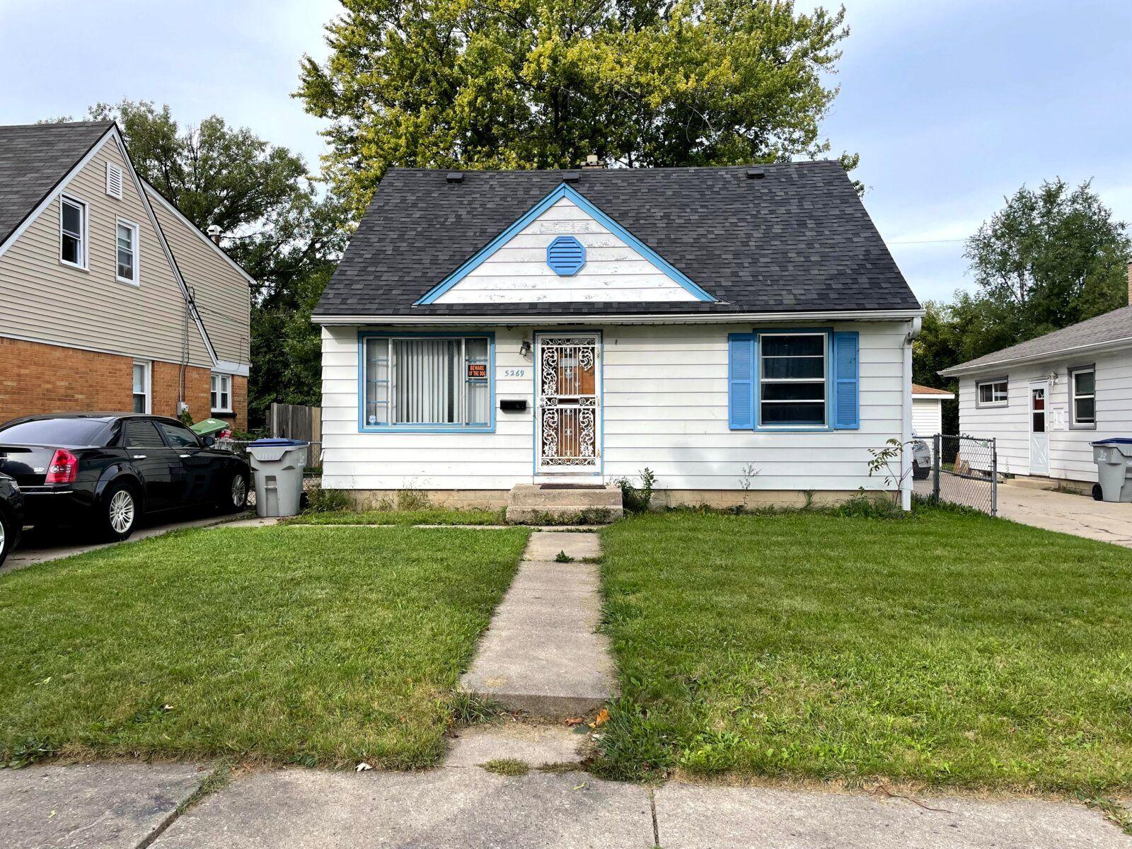5269 N 61st St, Milwaukee, WI