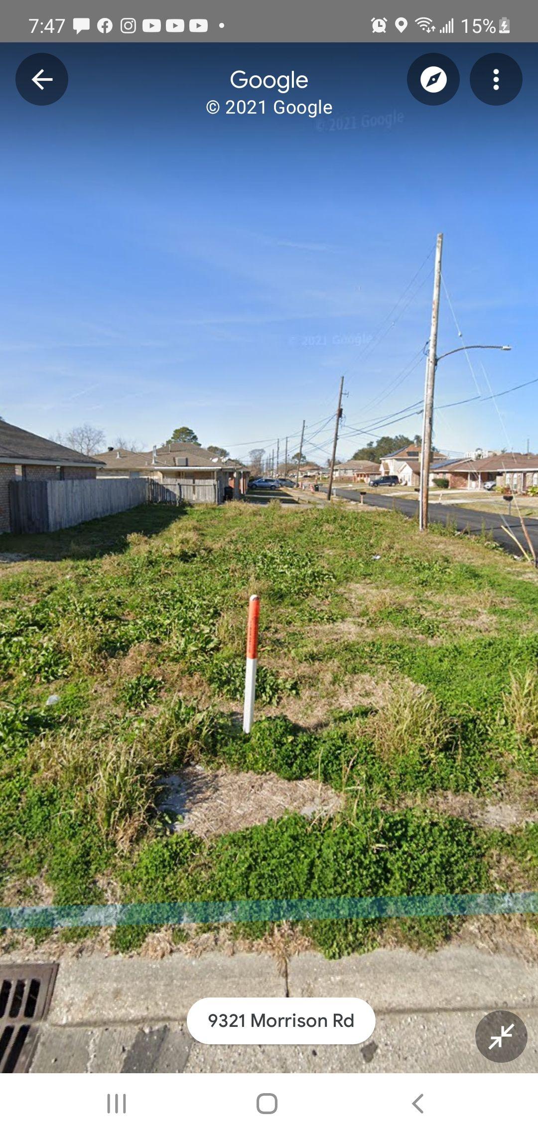 39801 Morrison rd, New Orleans, LA