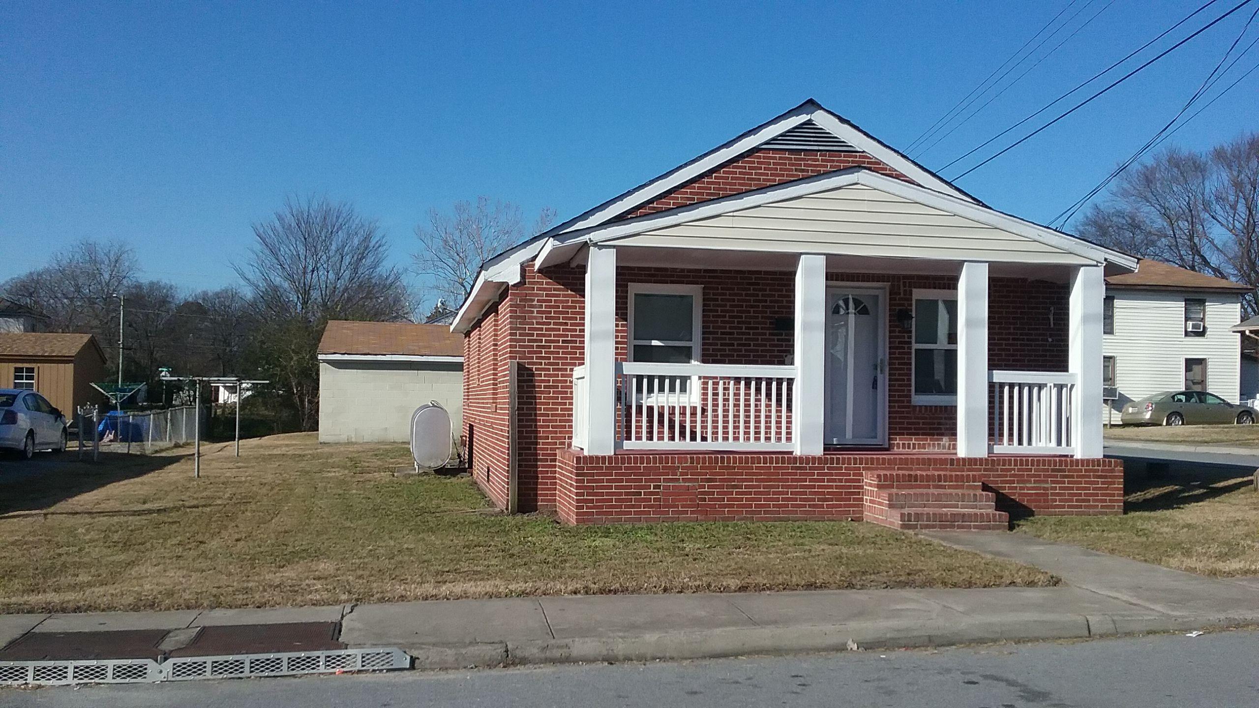 1724 Freeney Ave, Suffolk, VA