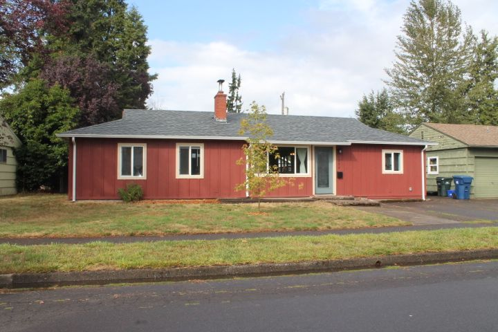 1254 Olympic St<br />Springfield, OR