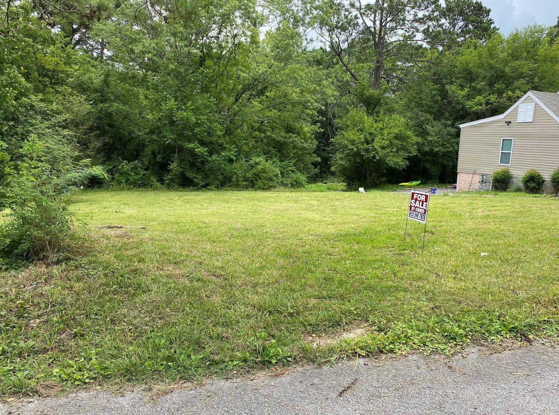 1116 Overlook Ave, Chattanooga, TN