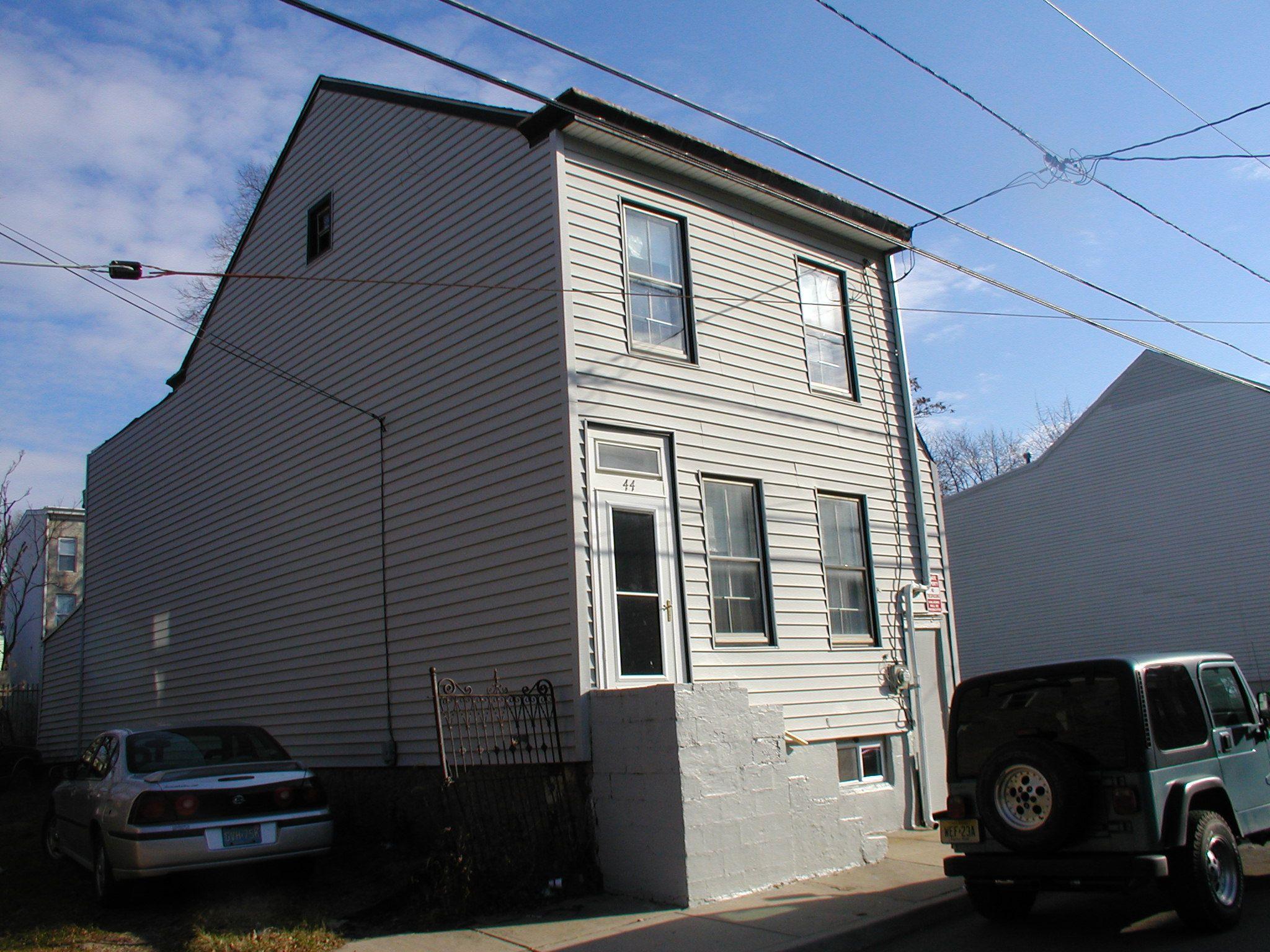 44 Sweets Ave, Trenton, NJ