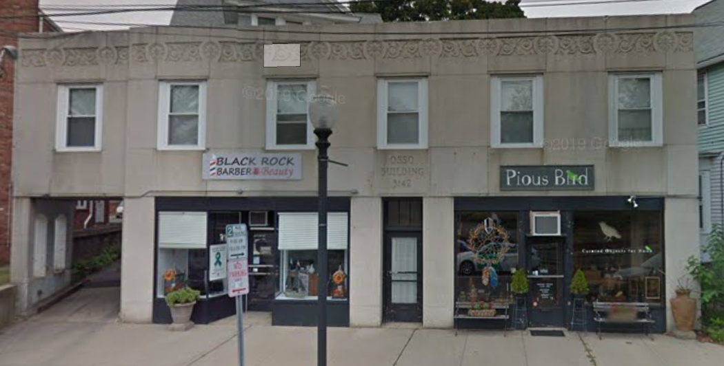 3142 Fairfield Ave, Bridgeport, CT