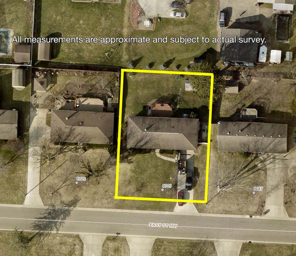 8705 Easy St NW, Massillon, OH