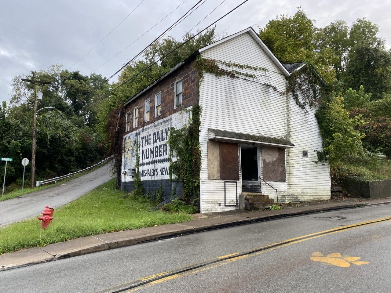 150 Main St, Bentleyville, PA