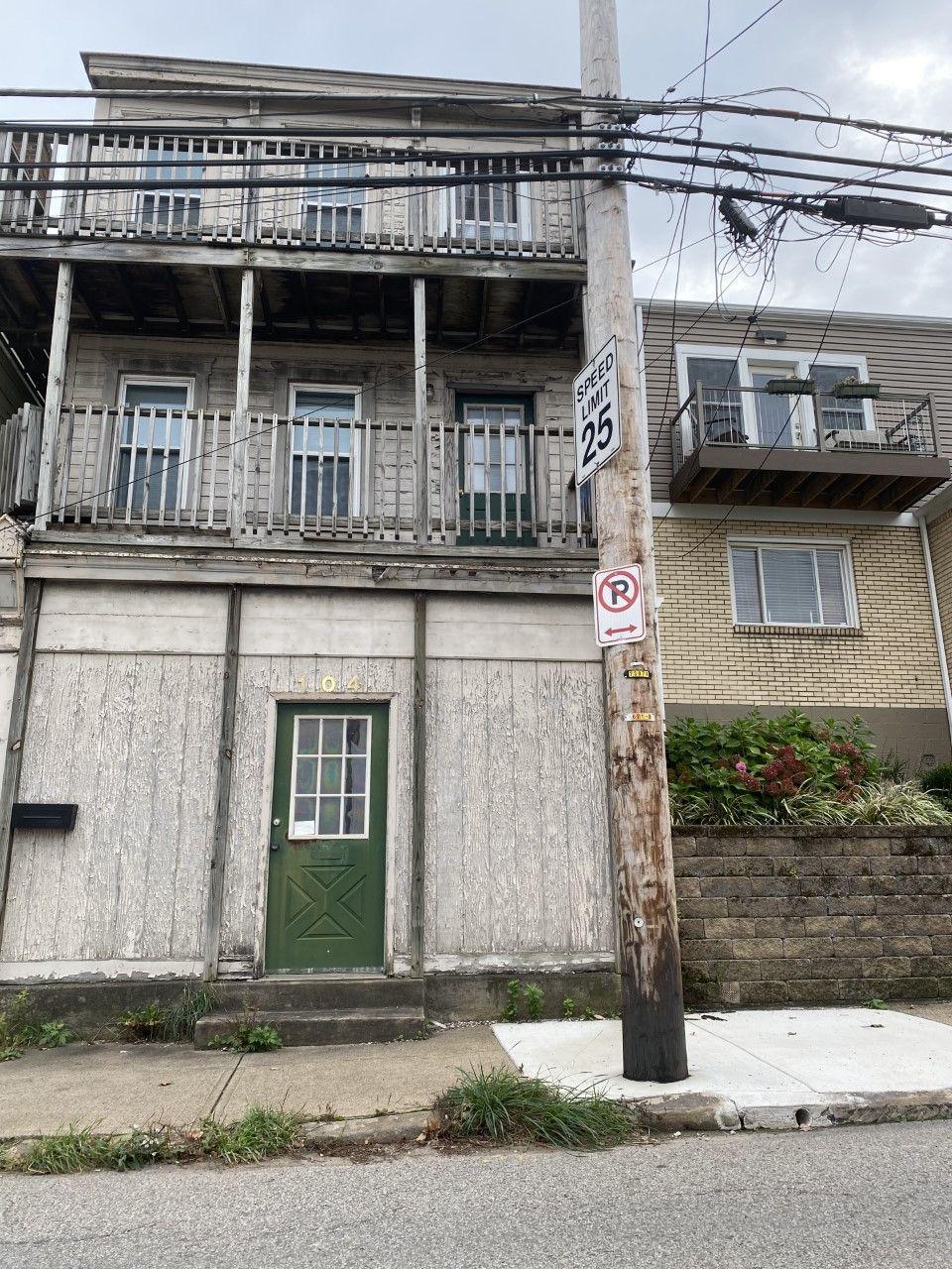 104 Pius St, Pittsburgh, PA