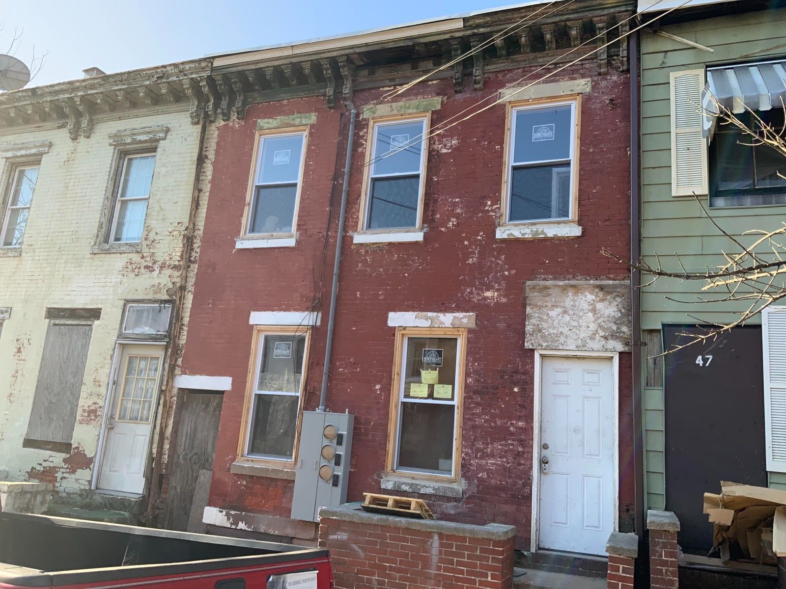 49 Tyrell Ave, Trenton, NJ