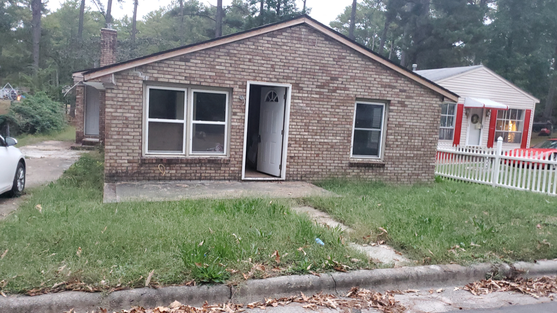 1616 Fountain St<br />Rocky Mount, NC
