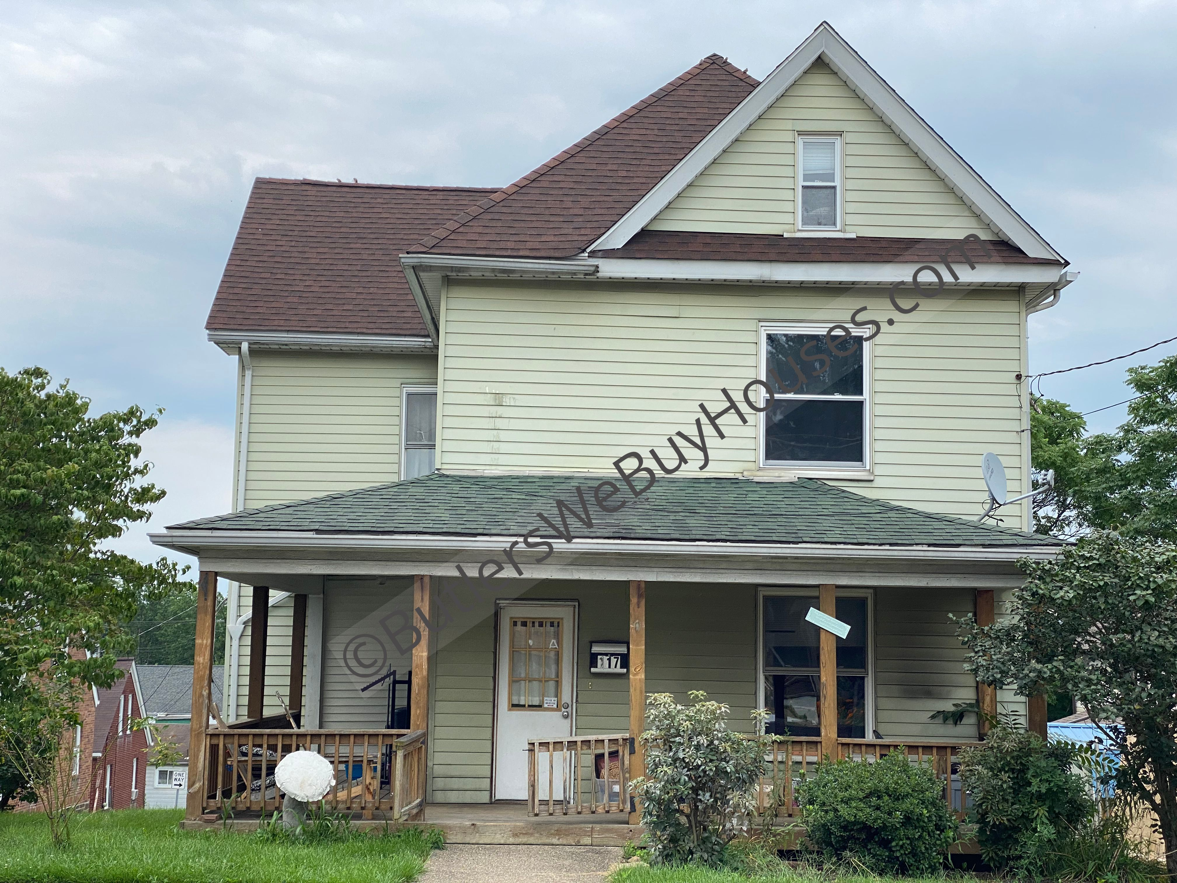 117 5th Ave, Butler, PA