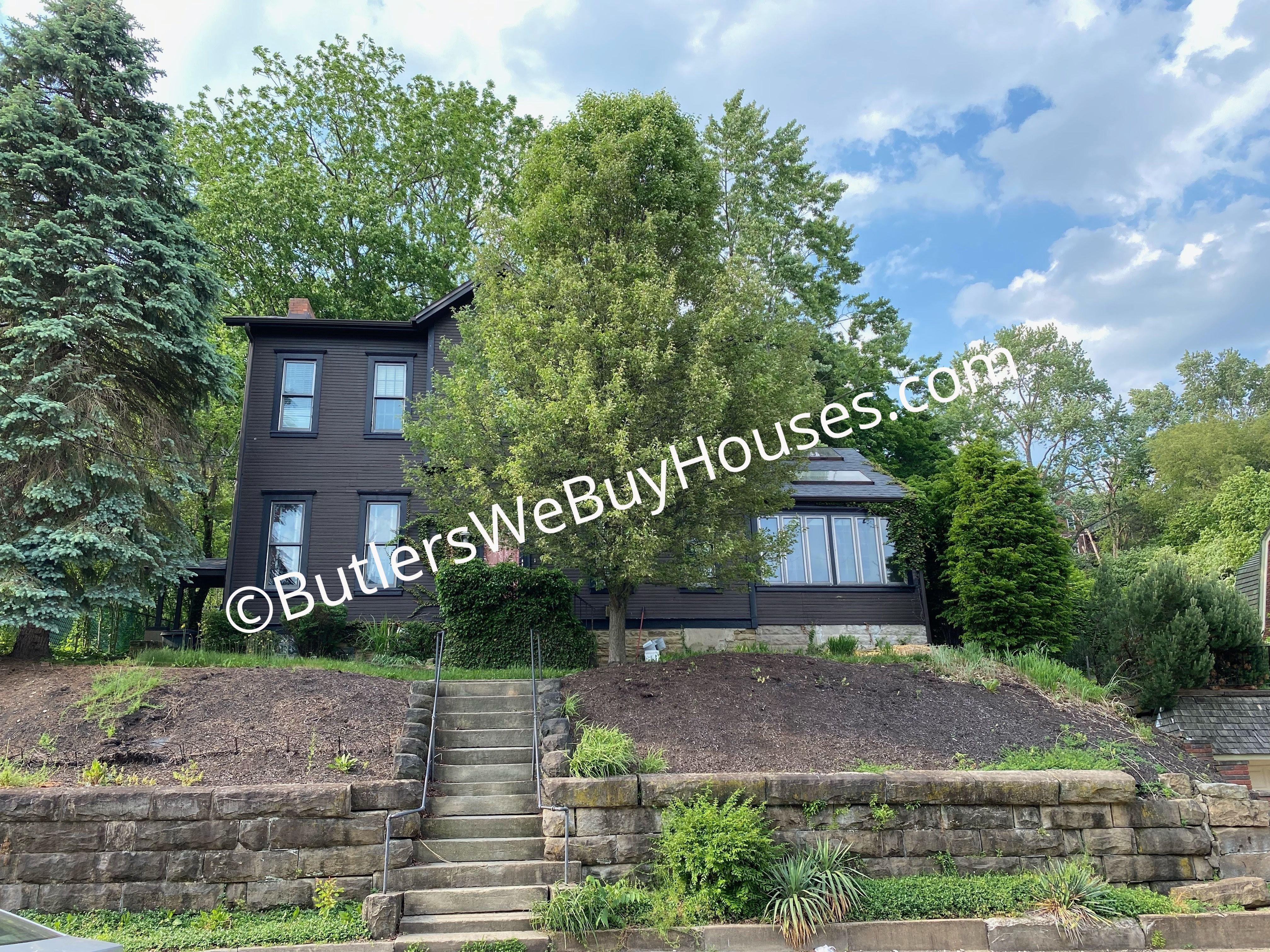 314 W Pearl St, Butler, PA