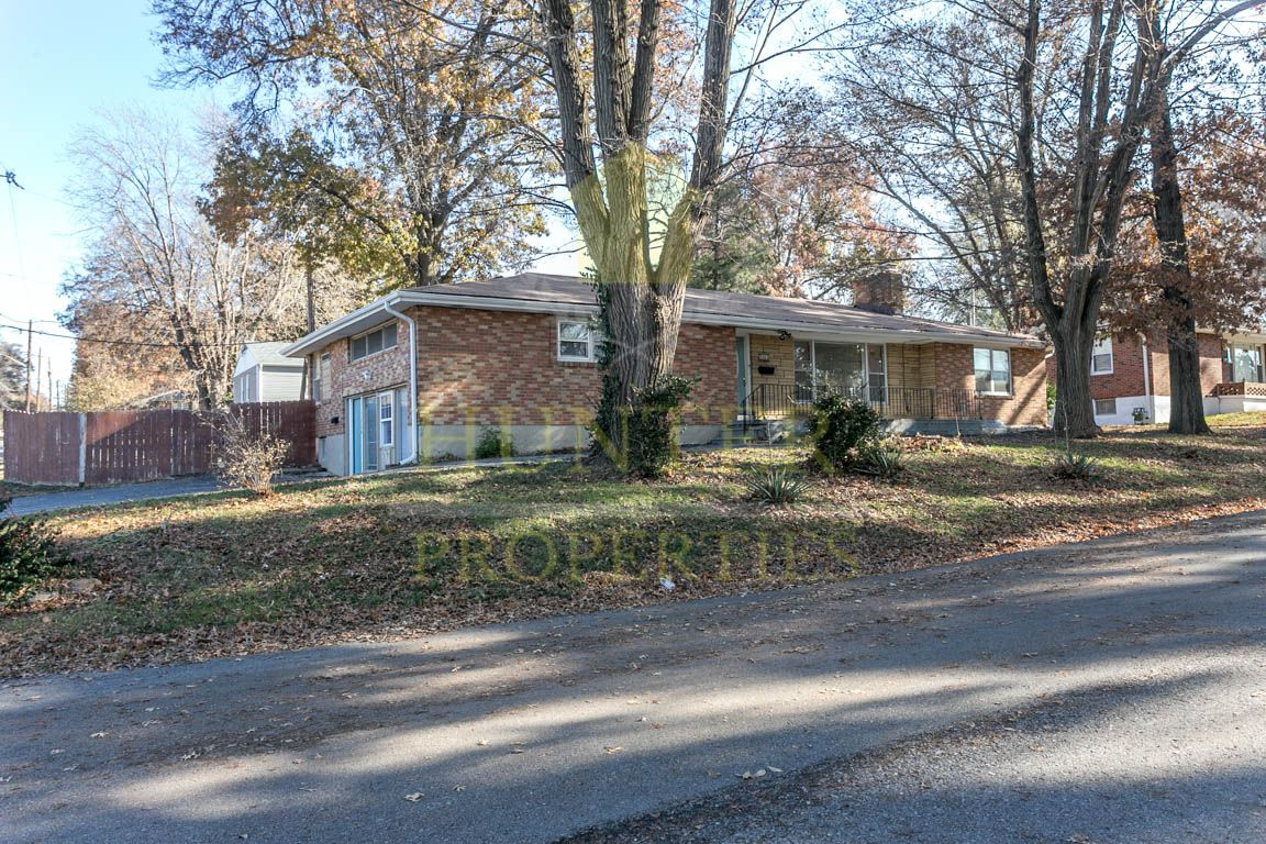 2001 Englewood Terrace, Independence, MO