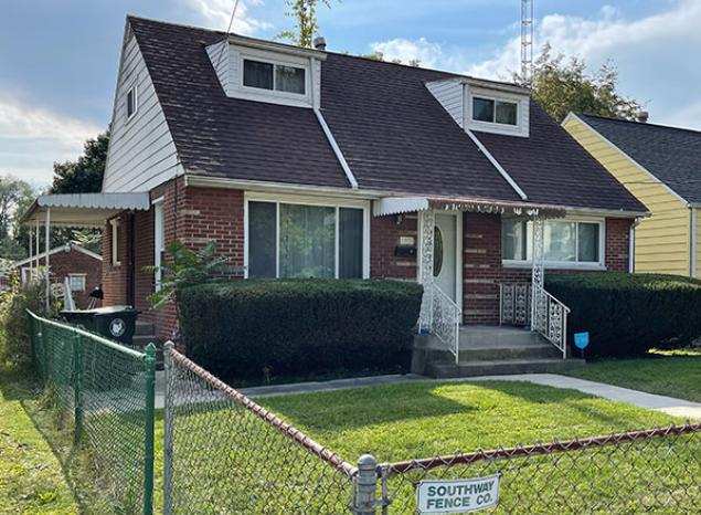 2222 17th St NE & 1657 Edwards Ave. NE, Canton, OH