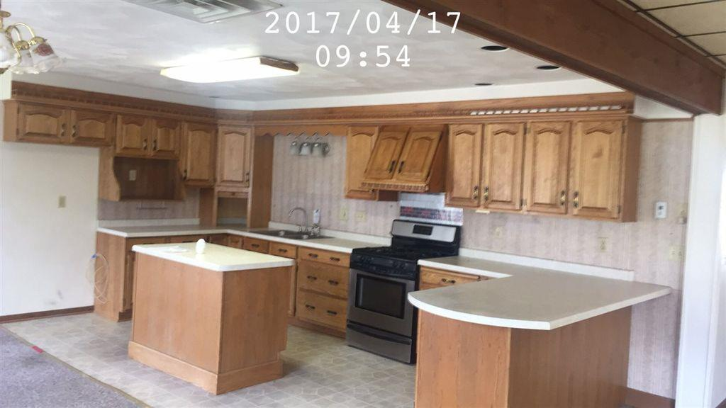 1318 E Ramsdell St, Marion, WI