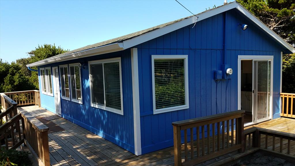 Daily/Weekly Vacation Rental, Florence, OR