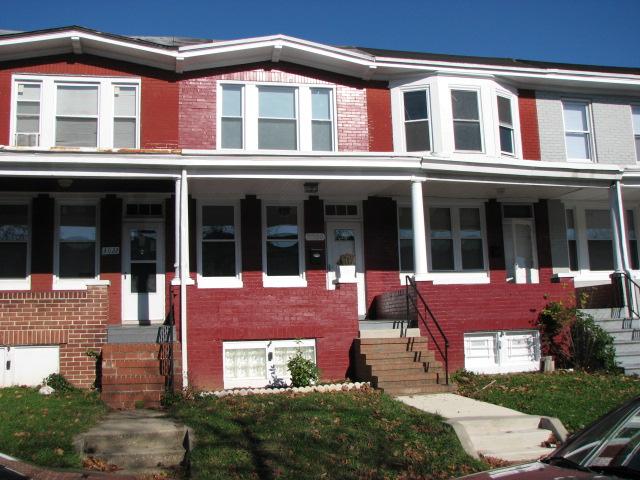 3020 Arunah Ave, Baltimore, MD