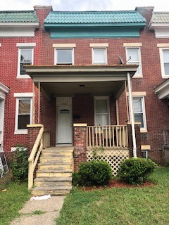 2730 Kinsey Ave, Baltimore, MD