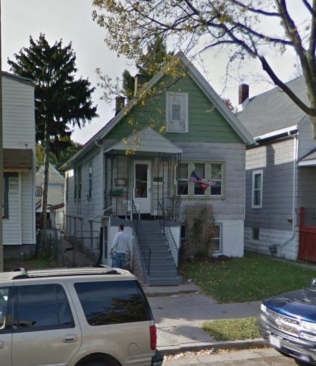 2161 S 16th St, Milwaukee, WI