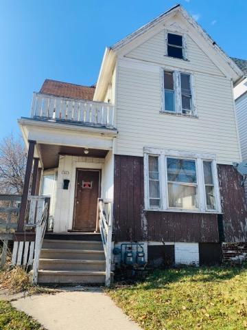 1423 N 33rd St, Milwaukee, WI