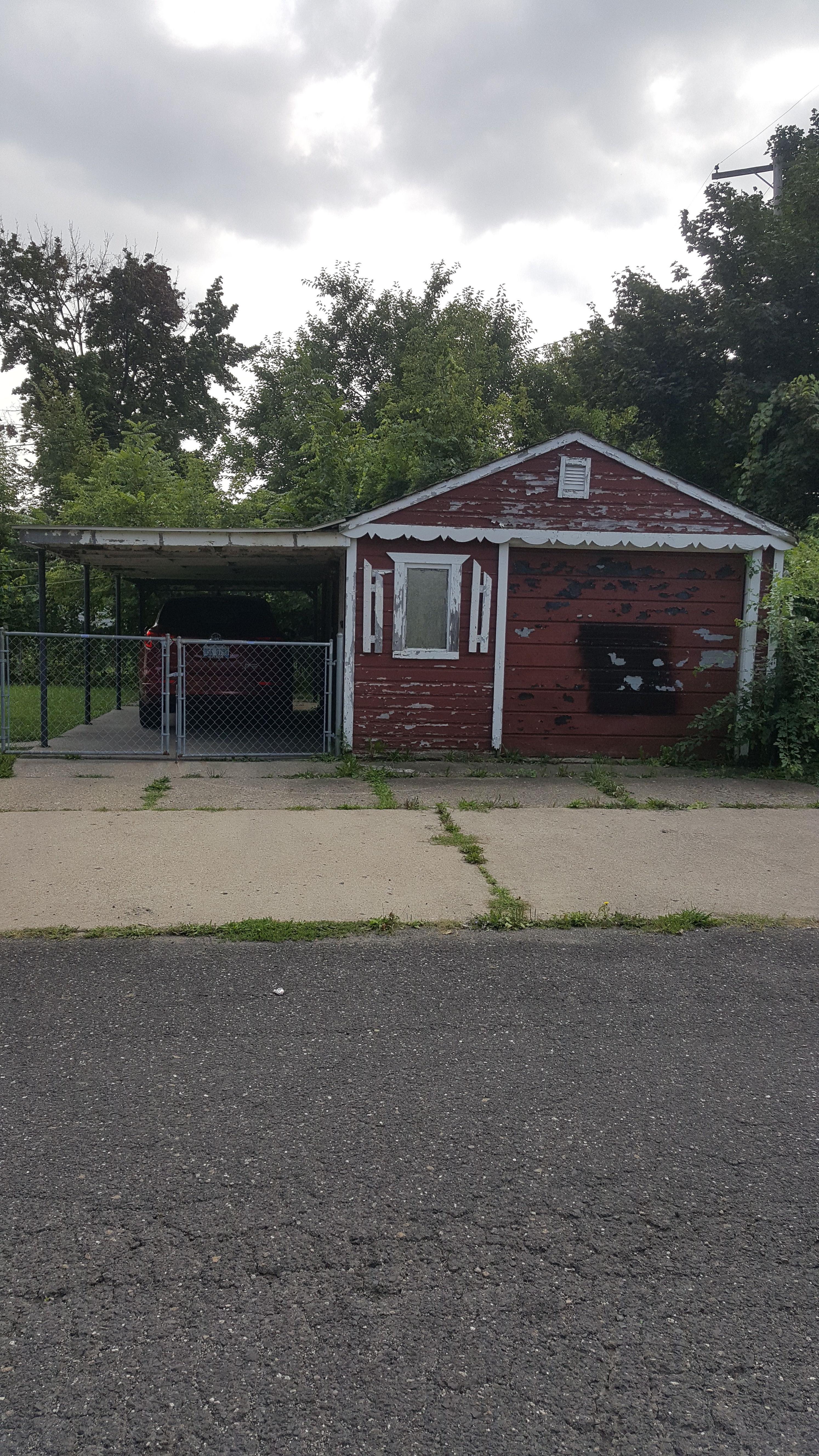 8167 Marlowe St, Detroit, MI