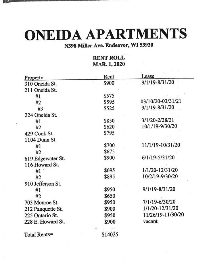 310 W. Oneida St (Image - 2)