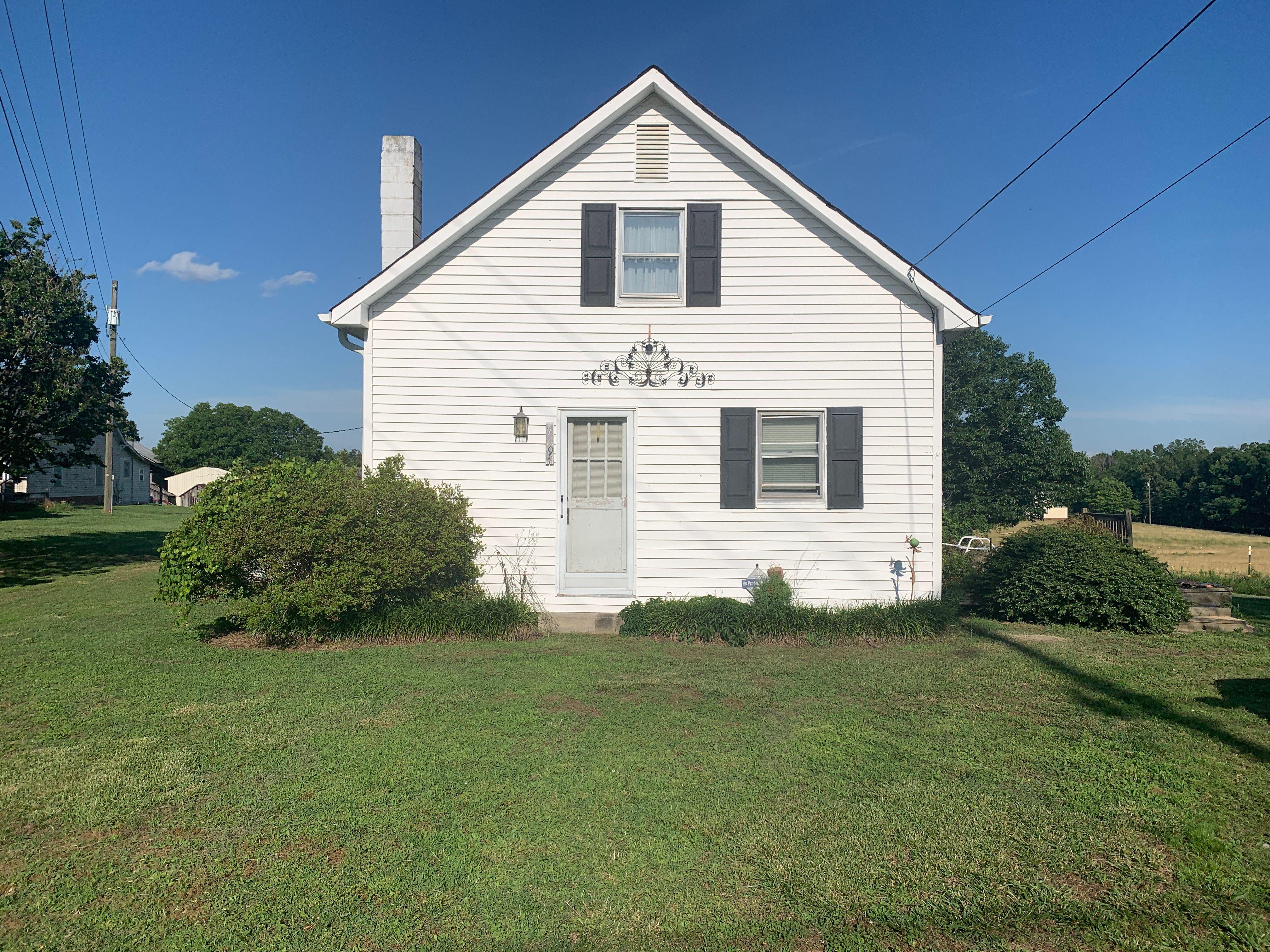 765 Becks Church Rd, Lexington, NC