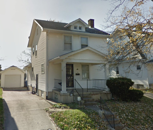 130 E Maplewood Ave, Dayton, OH
