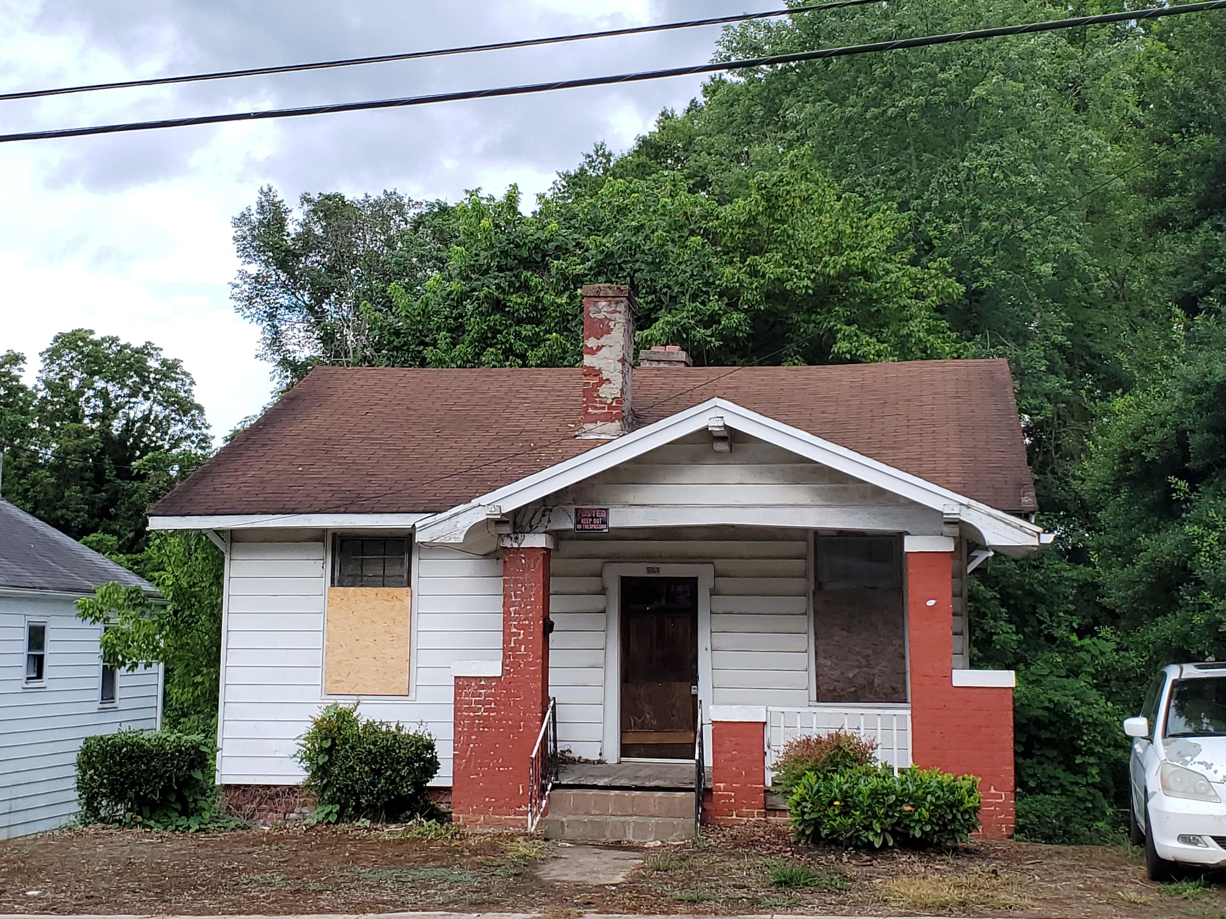 852 N Cameron Ave, Winston Salem, NC