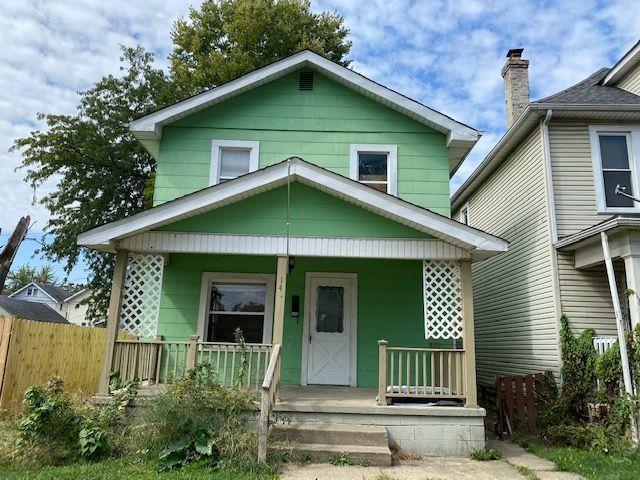 145 S Harris Ave (Image - 1)