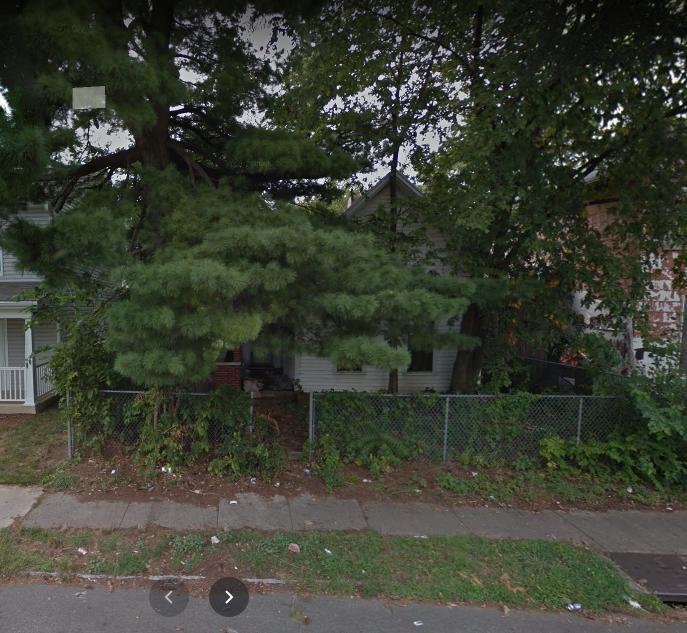 45 S Horton St, Dayton, OH